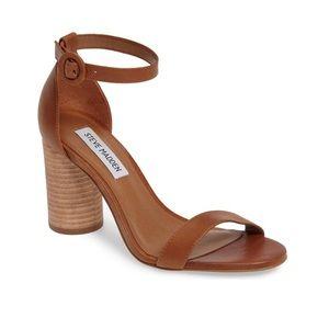 Sara column heel sandal - Steve Madden